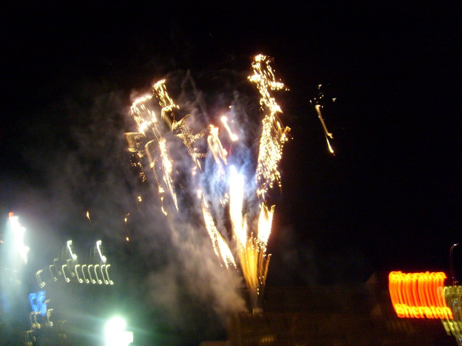 Fireworks-Denver