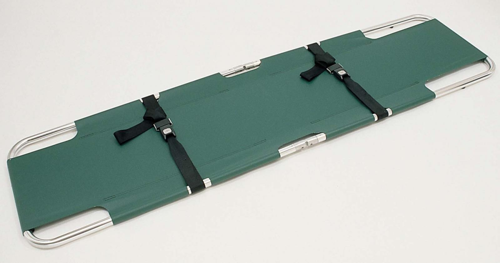 Portable stretcher
