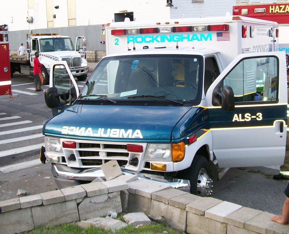 Rockingham Ambulance
