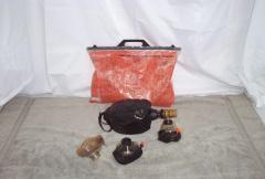 Reusable ambu bag