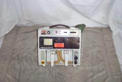 Datascope MD3A defibrillator