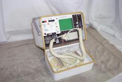 becton Dickinson stat IV defibrillator