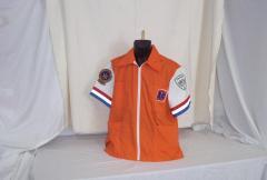 Old Dynamed EMS smock in orange