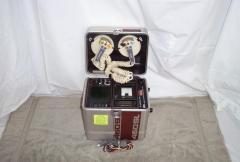 MRL 450 SL defibrillator