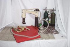 Michigan Instruments Thumper