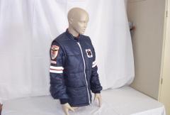 Dynamed EMS jacket