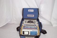 Litegaurd 9 defibrillator