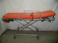 2 Man Stretcher