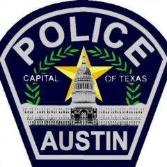 This is a Austin Police Logo